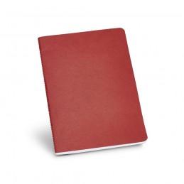 ECOWN. A5 Notepad 93495.05, Roșu