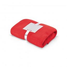 AUSTIN. Pătură 99072.05, Roșu