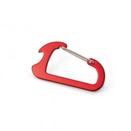 CLOSE. Clemă de carabina 98824.05, Roșu