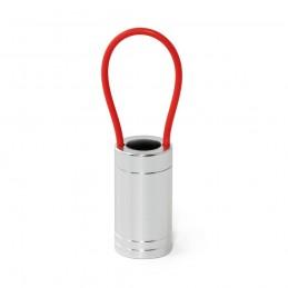 SHINE. Flashlight 94752.05, Roșu