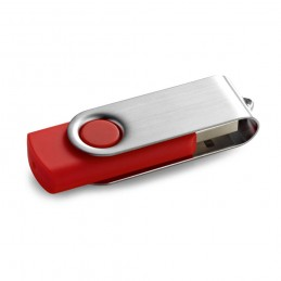 CLAUDIUS. Unitate flash USB, 16 GB 97433.05, Roșu