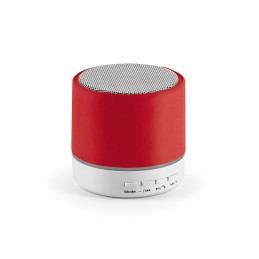 PEREY. Boxa cu microfon 97253.05, Roșu