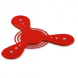 ROTER. Frisbee 98460.05, Roșu