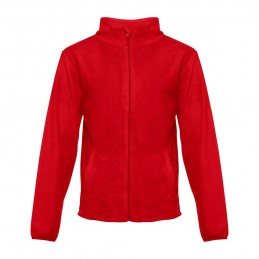 HELSINKI. Jacheta polara bărbați 30164.05-L, Roșu