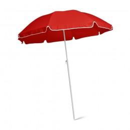 DERING. Umbrelă de soare 98332.05, Roșu