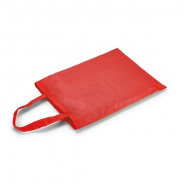 Foldable bag 92834.05, Roșu