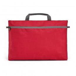 MILO. Geantă de documente 92316.05, Roșu