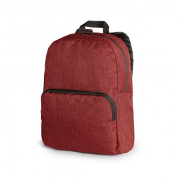 KIEV. Rucsac pentru laptop 92622.05, Roșu