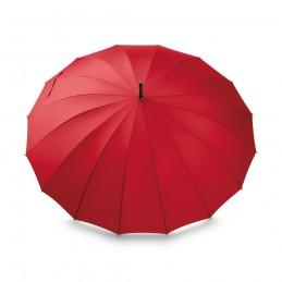 HULK. Umbrella 31120.05, Roșu