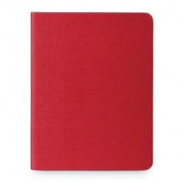 BRISA. B6 Notepad 53414.05, Roșu