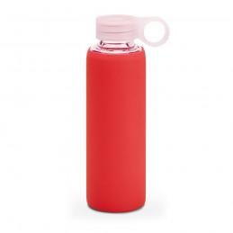 DHABI. Sticlă sport 94668.05, Roșu