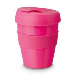 TUMBLER. Travel cup 54400.02, Roz