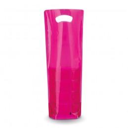 COOLIT. Geantă frigorifică 1 sticlă 95373.02, Roz