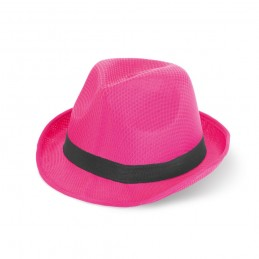 MANOLO. Pălărie 99427.02, Roz