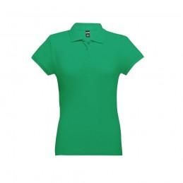 EVE. Tricou polo pentru dame 30135.09-XXL, Verde