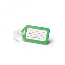 FINDO. Eticheta ID 98124.09, Verde