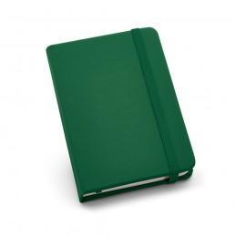 MEYER. Notepad de buzunar 93425.09, Verde