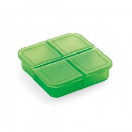 ROBERTS. Cutie pentru pastile 94306.19, Verde deschis