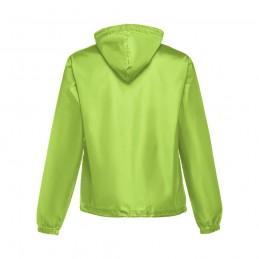 DUBLIN. Windbreaker unisex 30190.19-L, Verde deschis