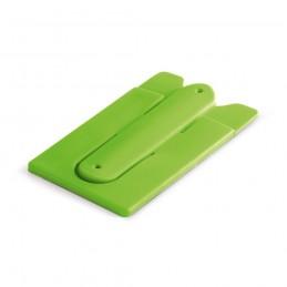 CARVER. Suport pentru card smartphone 93321.19, Verde deschis