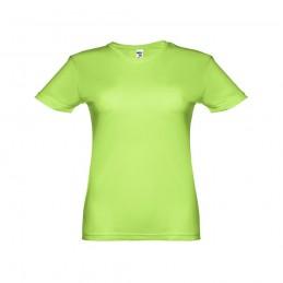 NICOSIA WOMEN. Tricou sport pentru dame 30128.79-XXL, Verde hexacrom