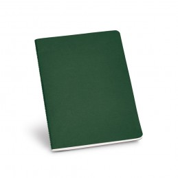ECOWN. A5 Notepad 93495.29, Verde inchis