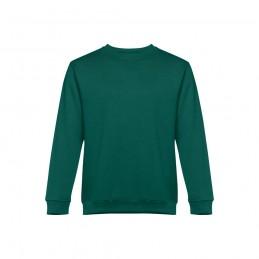 DELTA. Pulover unisex 30159.29-L, Verde inchis