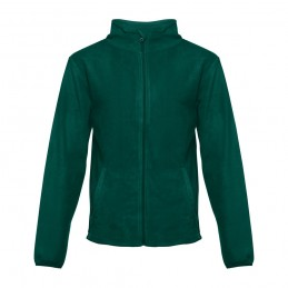 HELSINKI. Jacheta polara bărbați 30164.29-XXL, Verde inchis