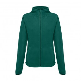 HELSINKI WOMEN. Jacheta polara pentru dame 30165.29-XXL, Verde inchis