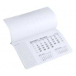 Rendux -Mousepad cu calendar  AP791334-77, cenușiu