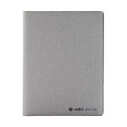 Cassis A4 - mapă documente A4 AP809489, gri