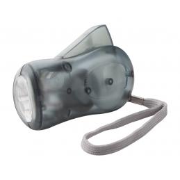 H Power - lanterna AP810336-80T, gri închis