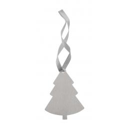 Korsvegen - Christmas tree ornament, tree AP718634-A, argintiu