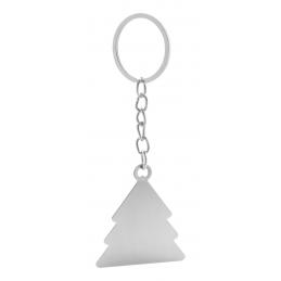Sirkka - breloc AP845162, argintiu