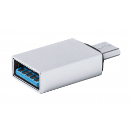 Serey -USB 3.0 adapter to type C connection.  AP781872-21, argintiu