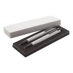 Trippy - set pix și creion mecanic AP805993-21, argintiu