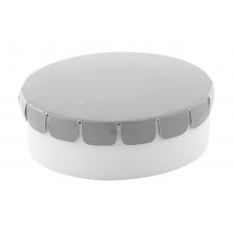 ClickToo - cutie cu bomboane AP896006-21, argintiu