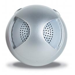 Radiost - radio AP806907-21, argintiu