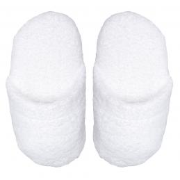 Shuffle - papuci de baie AP810109-01_37-38, alb
