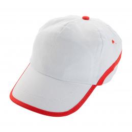 Line - sapca de baseball AP761005-01-05, alb