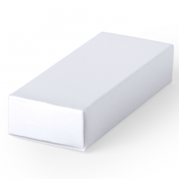 Halmer -Cutie pentru emory stick usb  AP781985-01, alb