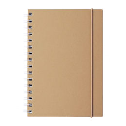 Zubar - carnețel AP721500-01, alb