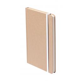 Raimok - carnețel AP781196-01, alb