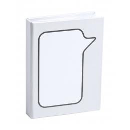 Dosan - Notițe cu adeziv AP781777-01, alb