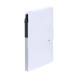 Prent - blocnotes AP741873-01, alb