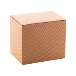 CreaBox Mug A - cutie personalizată AP718235-01, alb