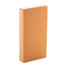 CreaBox Power Bank C - cutie personalizată AP718251-01, alb
