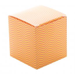 CreaBox Speaker K - cutie personalizată AP718330-01, alb