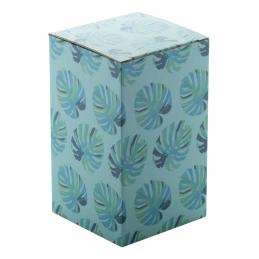 CreaBox Mug T - cutie personalizată AP718479-01, alb