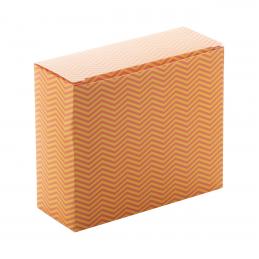 CreaBox Speaker F - cutie personalizată AP718411-01, alb